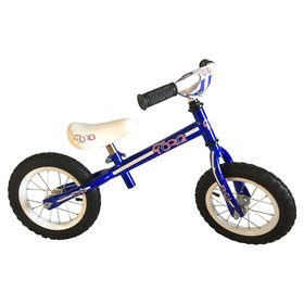 ZUM Toyz, TORQ Balance Bike Stingray-Blue