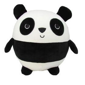 "Ying Yang The Panda Cuddle Pal 11.5"""