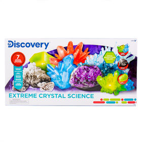 Discovery Extreme Crystals
