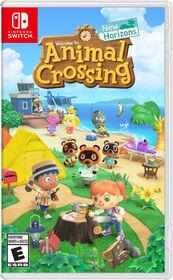 Nintendo Switch - Animal Crossing New Horizons