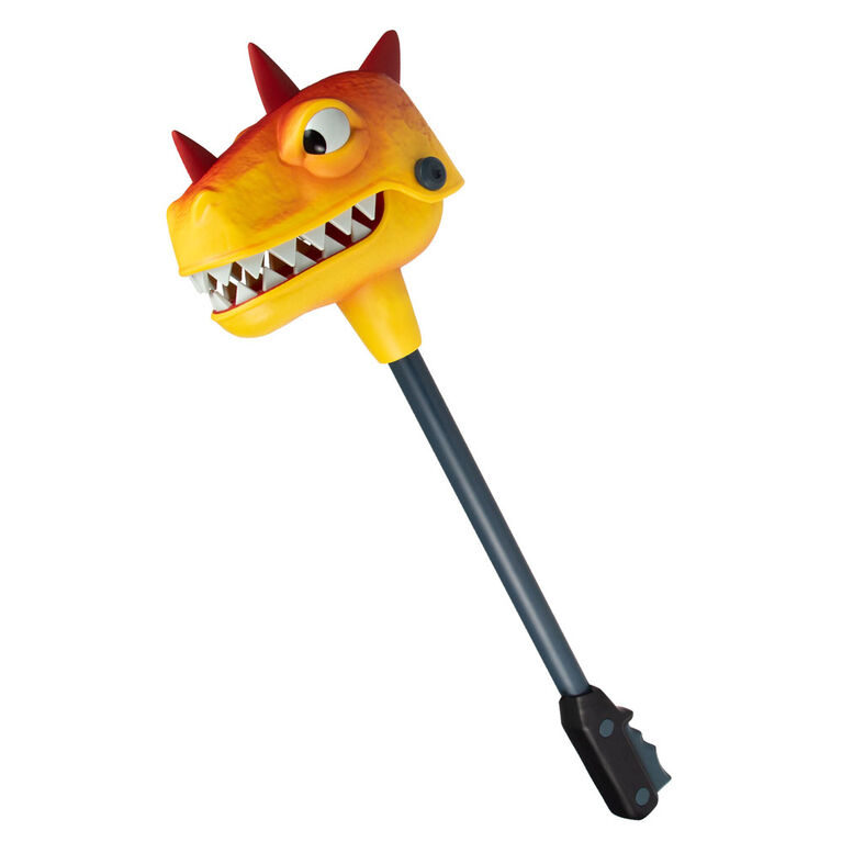 Fortnite Bitemark Premium Harvesting Pickaxe Replica