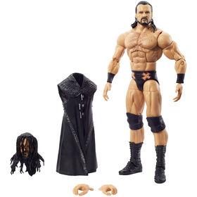 WWE Drew Mcintyre Elite Collection Top Picks Action Figure