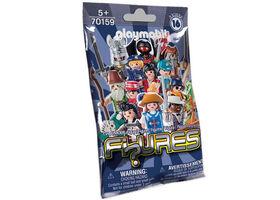 Playmobil - Figures Series 16 - Boys
