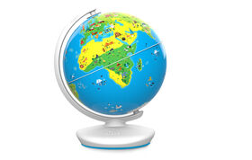 Shifu - Orboot - Educational AR Globe