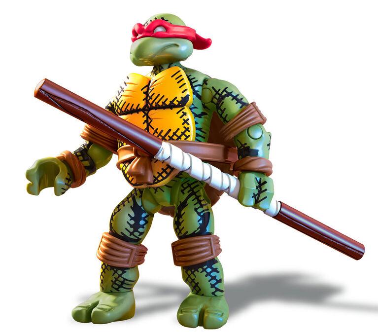 Mega Construx - Probuilder - Donatello