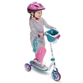 Trottinette Disney, La Reine des Neiges 2 de Huffy