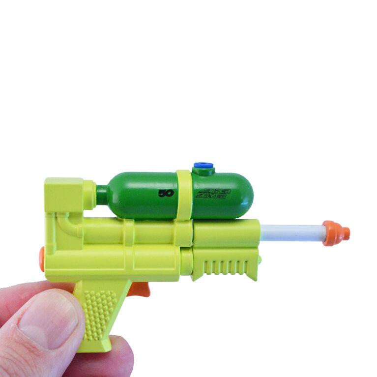 Fusil à eau Super Soaker World's Smallest.