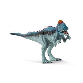 Dinosaurs - Cryolophasauras