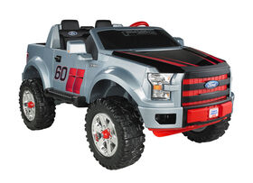 _HIDDEN_ DSP NOT SHIPPING_Fisher-Price Power Wheels Ford F150 Extreme Sport