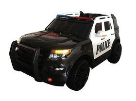 Police Car 12V