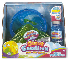 Gazillion Giant Bubble Mill Blue/Green