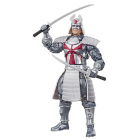 Marvel Retro: X-Men Collection - Silver Samurai