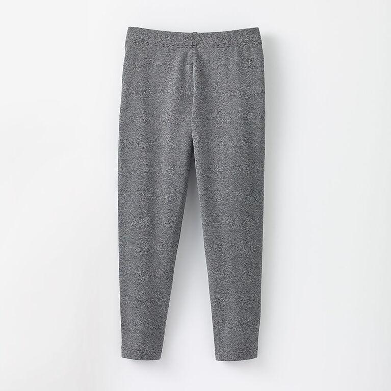 12-18m legging en coton biologique - charmix
