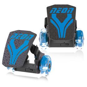 Neon Street Roller - Blue