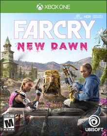 Xbox One - Far Cry New Dawn