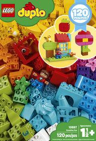 LEGO DUPLO Classic L'amusement créatif 10887