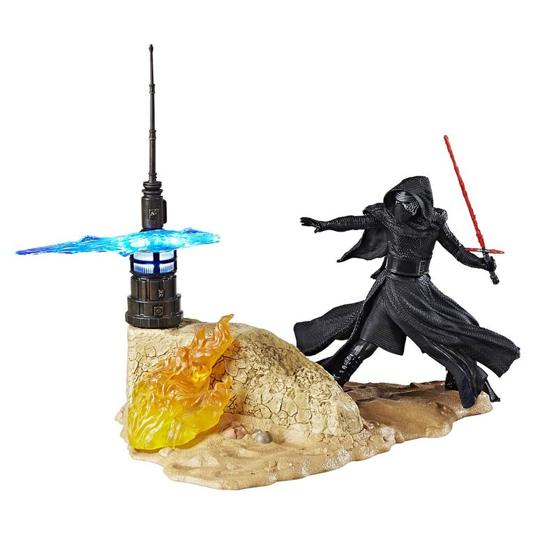 Star Wars The Black Series Centerpiece Kylo Ren