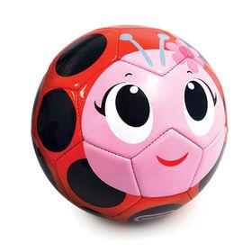 Little Tikes Soccer Pals - Ladybug