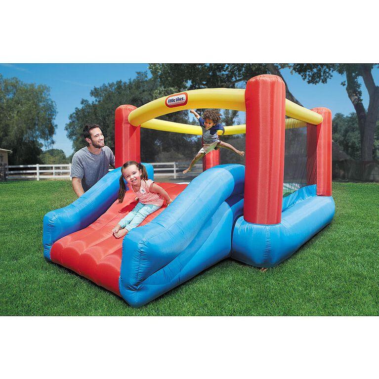 Little Tikes - Junior Jump 'N Slide Bouncer