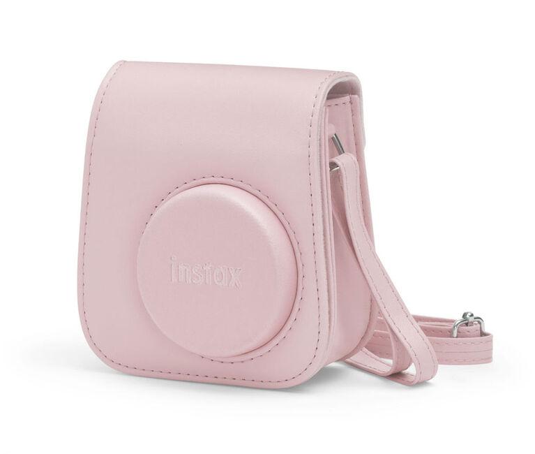 INSTAX MINI 11 Sky Pink  Case