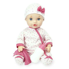 You & Me 16 inch Crying Baby Doll
