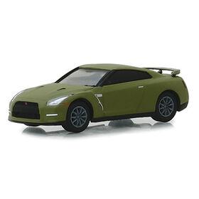 1:64 Tokyo Torque Séries 5 - 2015 Nissan GT-R