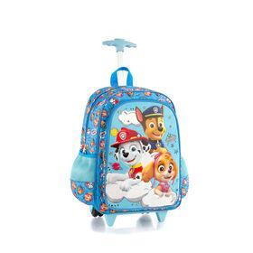 Heys - Kids PAW Patrol Rolling Backpack