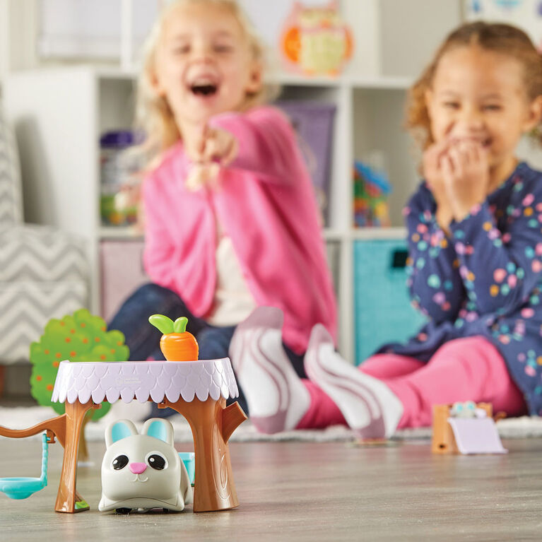 Learning Resources - Coffret Coding Critters - Bopper