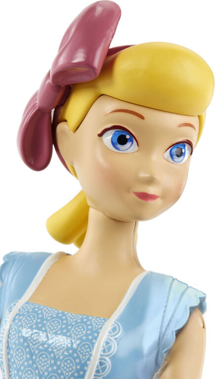 Disney Pixar Toy Story 4 Bo Peep Figure