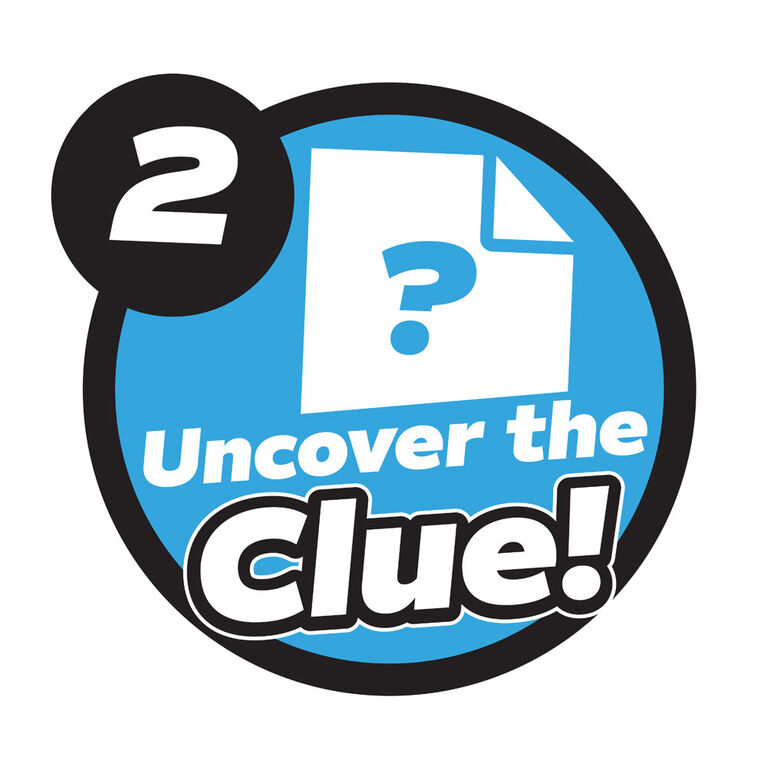 Ryan's Mystery Playdate Mystery Splasher