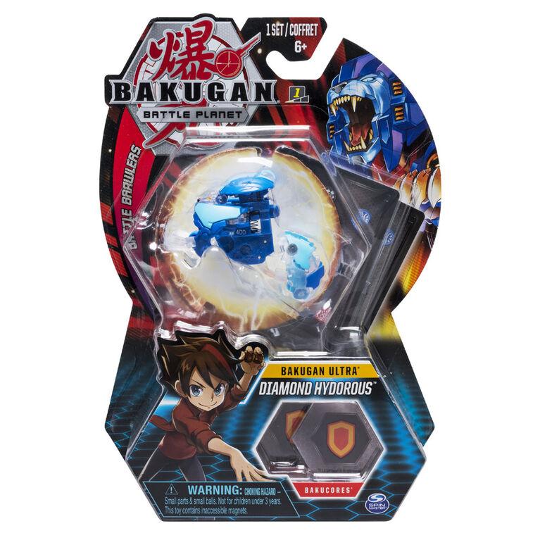 Ultra Ball zur AuswahlBakuganSpinmasterBattle Brawlers Spielsets