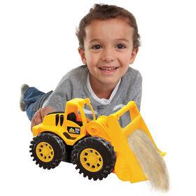 Kid Galaxy - Construction Bulldozer 9 inch