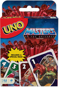 UNO Masters of the Universe