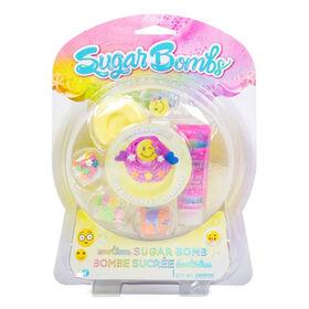 Emoticon Sugar Bomb