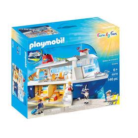 Playmobil - Cruise Ship (6978)
