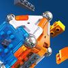 Mega Construx - Magnext - Mag-Fusée 3 en 1