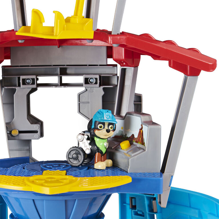 Paw Patrol Dino Rescue Playset - R Exclusive