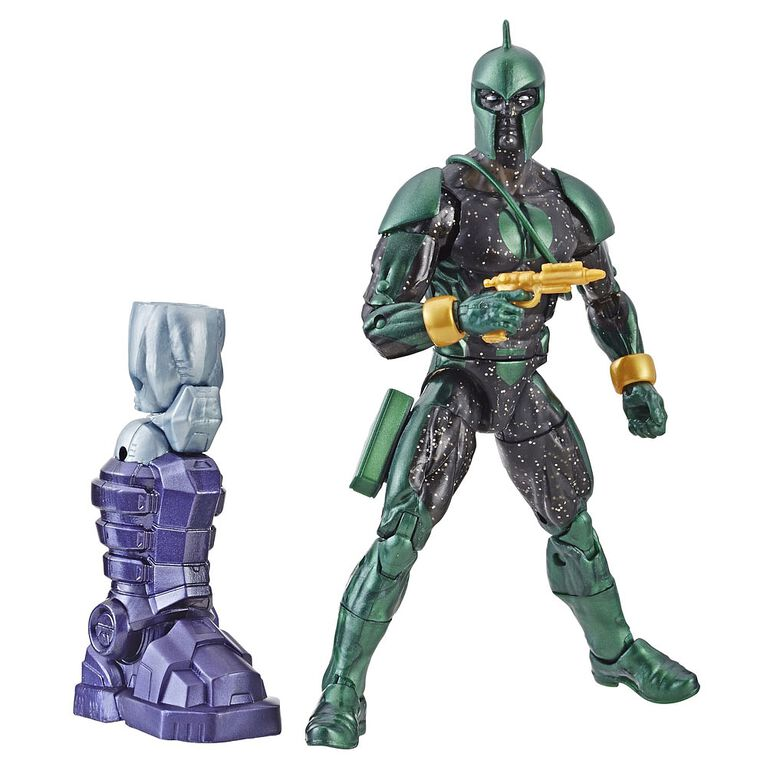 Marvel 6-inch Legends Genis-Vell Figure