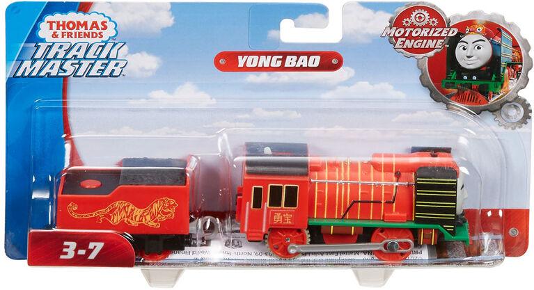 Thomas & Friends Yong Bao