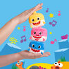 Pinkfong Shark Family Sound Cube  Mommy Shark  By WowWee
