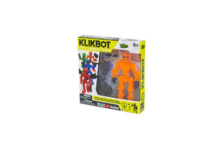 Klikbot Tripod pack