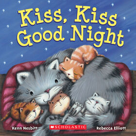 Kiss Kiss Good Night