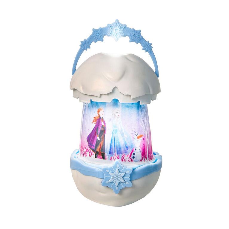 Disney La Reine des Neiges II GoGlow Lanterne et Veilleuse