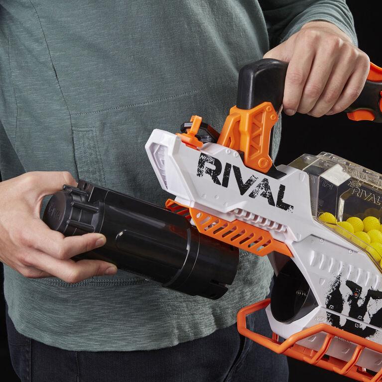 Nerf Rival Prometheus MXVIII-20K - Édition anglaise