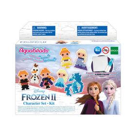 Disney Frozen II Character Set
