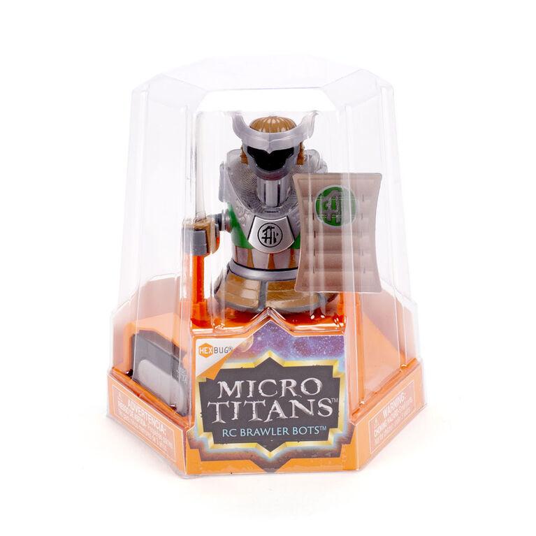 Hexbug Micro Titans - Samurai