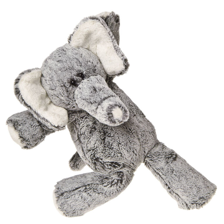 Mary Meyer - 11 inch Marshmallow Zoo Elephant
