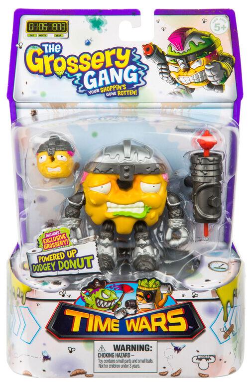 Grossery Gang- Figurine - Beigne Baveux.