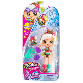 Shopkins Beachstyle Shoppies Kokonut