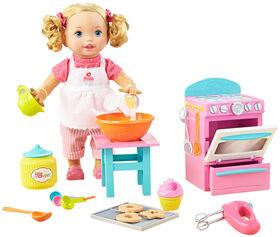 Little Mommy - Mon Petit Chef